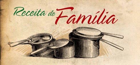 Receitas de Família